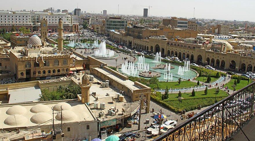 Türk şirketleri Erbil'den çıkıyor