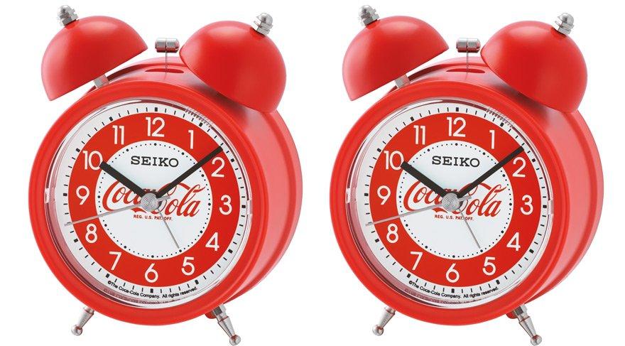 Seiko ve Coca-Cola güçlerini birleştirdi ve…