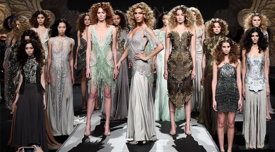 Mercedes Benz Fashion Week'e katılacak isimler açıklandı