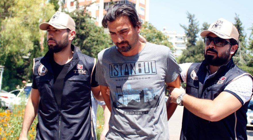 FETÖ'nün kritik ismi Özcan Karacan yakalandı… Üstümüze bomba yağdırmıştı