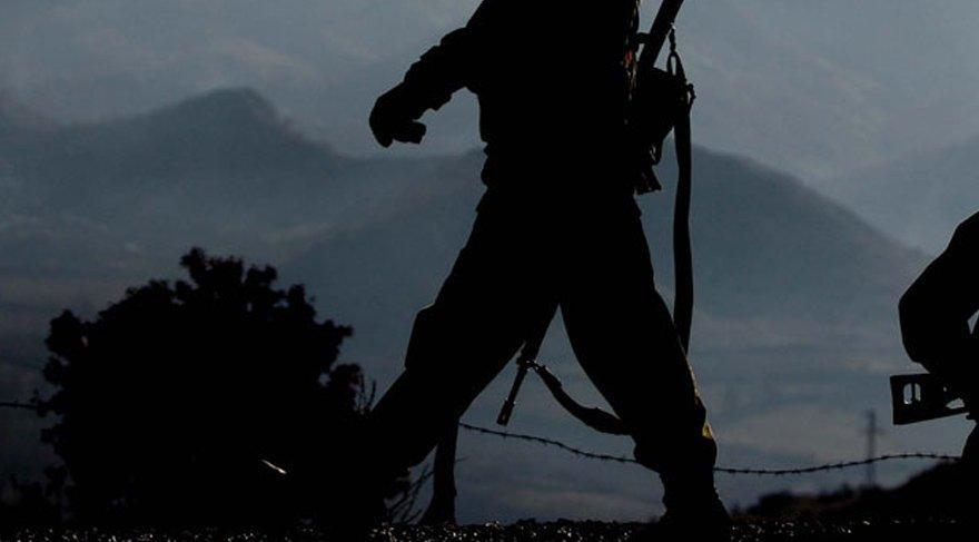 Kayıp askerin cenazesi su deposunda bulundu