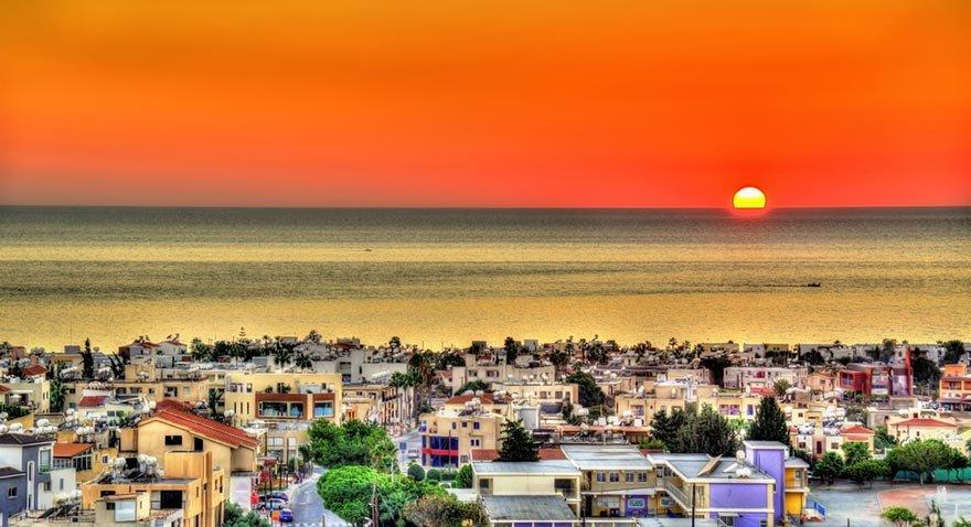Güney Kıbrıs Rum Kesimi'nden rekor