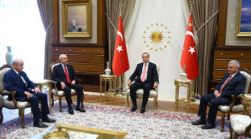 Kılıçdaroğlu: İstanbul'da neden herkes hafta sonunda CHP'li belediyelerin olduğu yerleri tercih ediyor?
