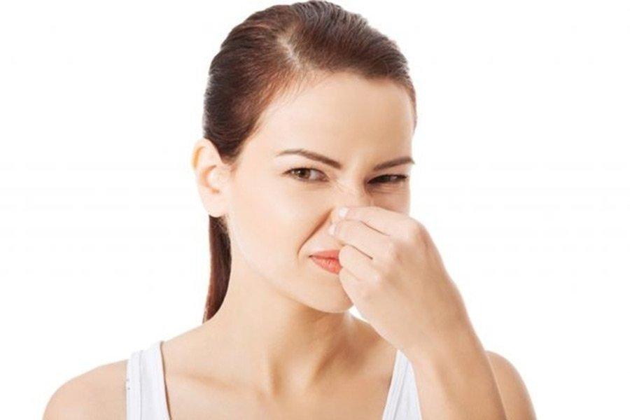 выделения с запахом при бактериальном вагинозе