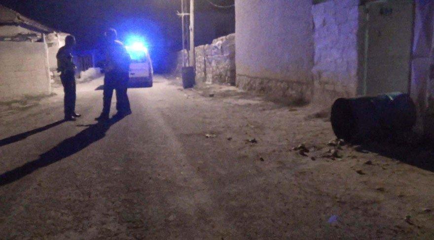 Konya'da taciz kavgası: 1 Suriyeli öldü