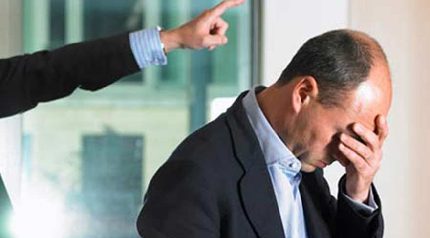 Patronun hakareti işçiye fesih hakkı veriyor