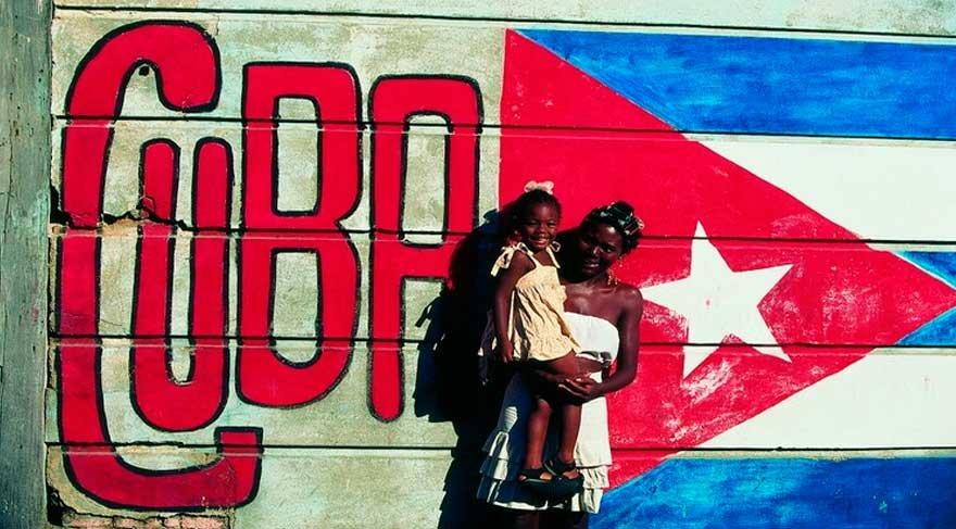 26 bin Çernobil mağduru Küba'da tedavi edildi