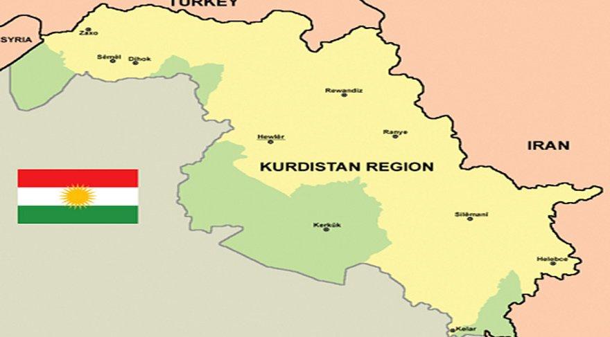 Türkiye'den Barzani'ye çok sert tepki | Son dakika