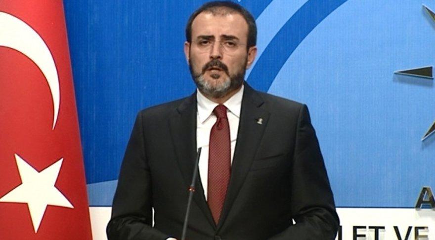 AKP'den 'atlet' açıklaması: Haberim yokmuş gibi çek kıvamında...
