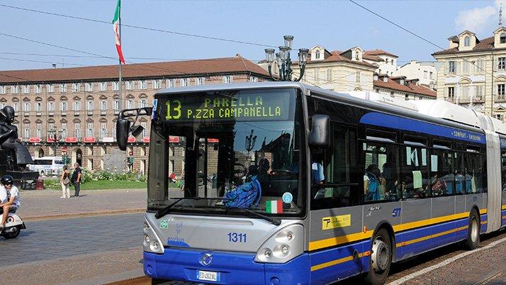 İtalya'da, otobüste mastürbasyona ceza yok