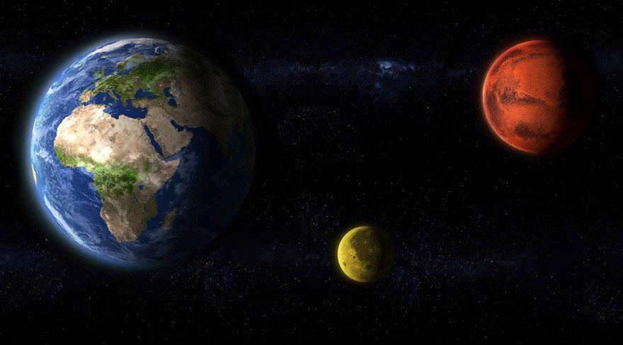 Tutulma Mars ile tam karşı karşıya olacak. Bu yüzden de Marsyen bir tutulma diyoruz. Bu da Mars'ın sembolize ettiği konuları daha güçlü bir şekilde vurgulayacak demektir.