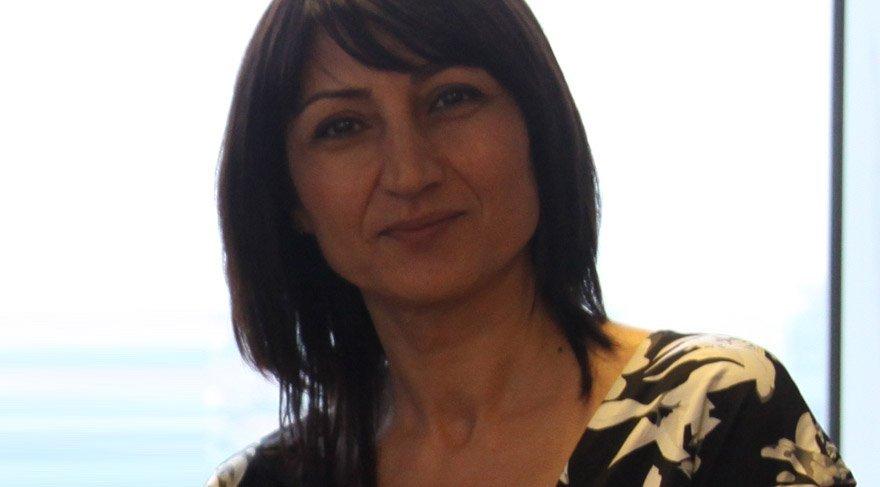 Mediha Olgun'dan Adalet Kurultayı'na mektup