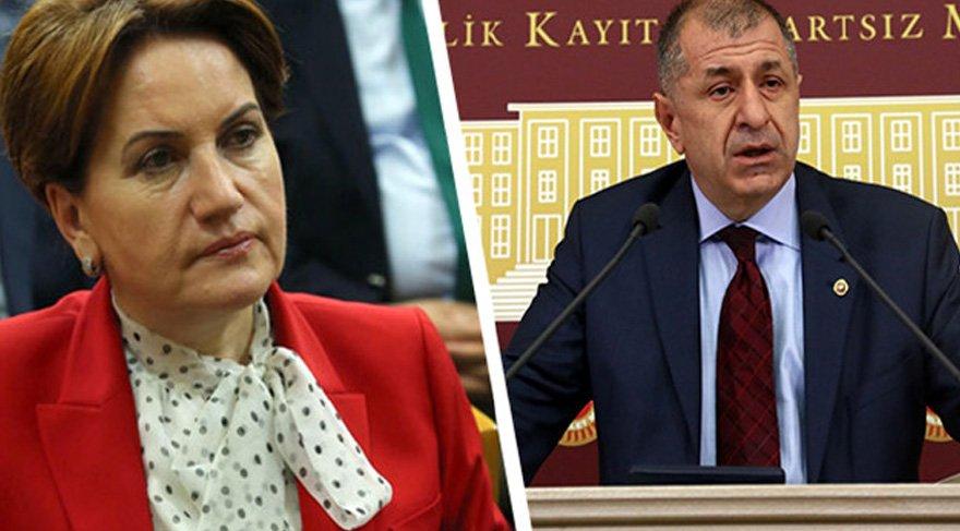 Meral Akşener'in partisinde 'bozkurt' yasaklanacak mı?