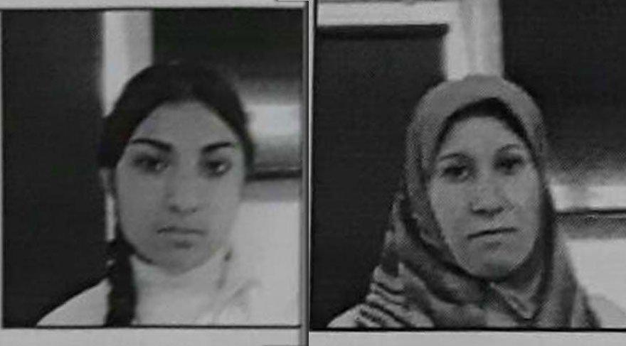 Mersin'de vahşi cinayet: Suriyeli anne ile kızı boğazları kesilerek öldürüldü