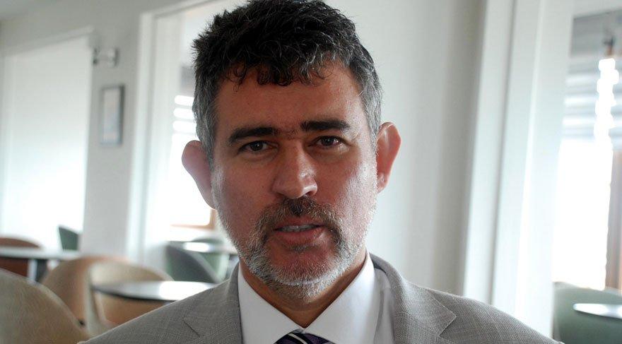 TBB Başkanı Metin Feyzioğlu'dan KHK tepkisi