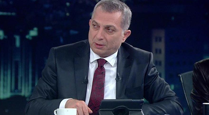 AKP'li Külünk'ten YAŞ çağrısı: Yeniden toplansın