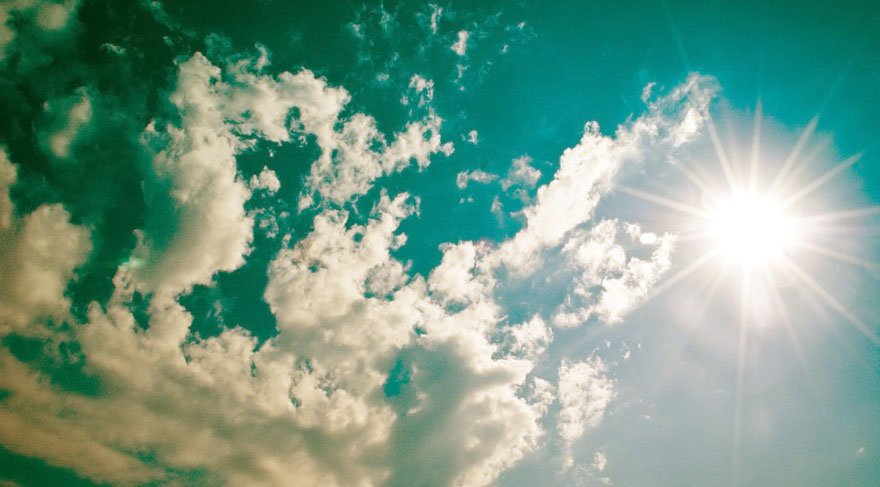 Bayramda hava nasıl olacak? Tüm Türkiye'nin hava durumu (Güncel)