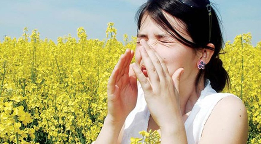 Mevsimsel alerji ve doğru bildiğimiz 9 yanlış
