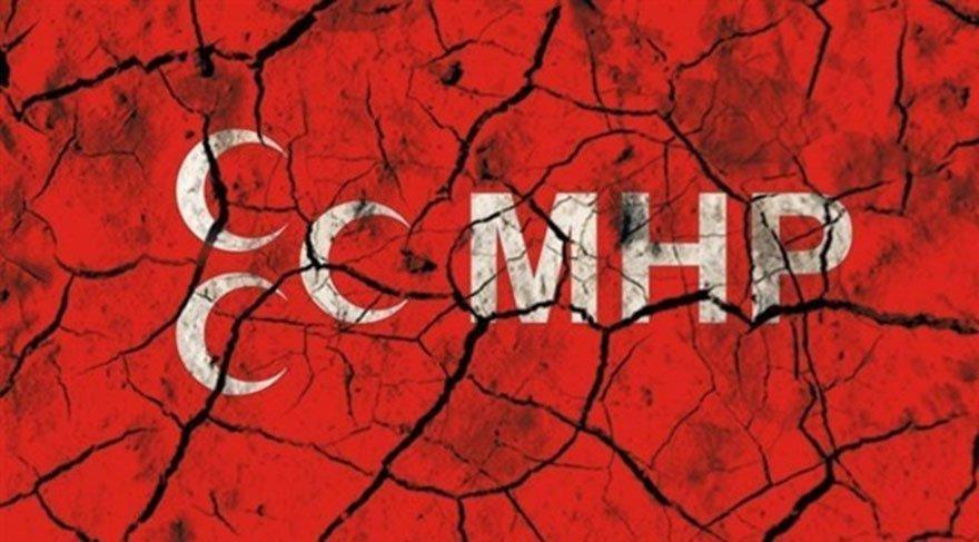 MHP'den bir istifa daha
