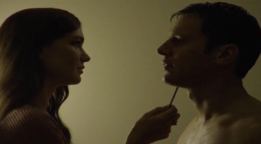 David Ficher 'Mindhunter' dizisiyle ekrana dönüyor!