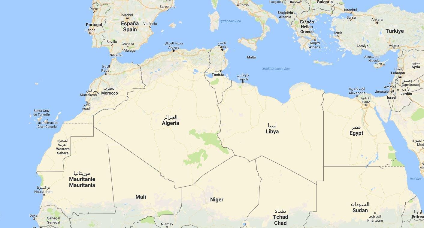 Türkiye nere Moritanya nere... 200 Türk balıkçı Afrika'da mahsur kaldı