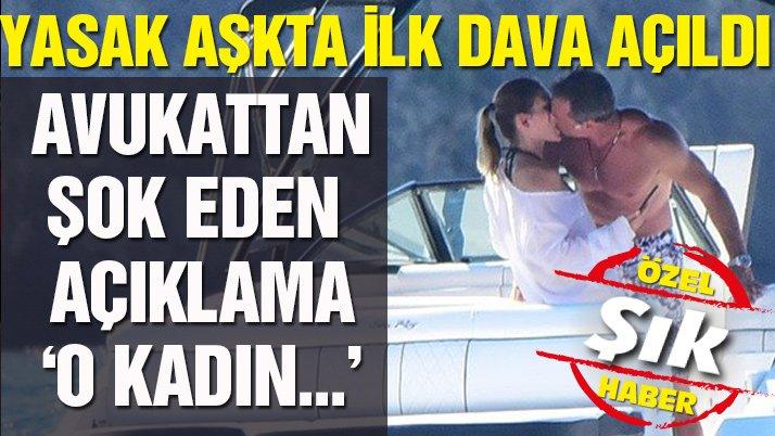 Murat Başoğlu'nun eşini aldattığı kadının öz yeğeni Burcu Başoğlu olduğu kesinleşti