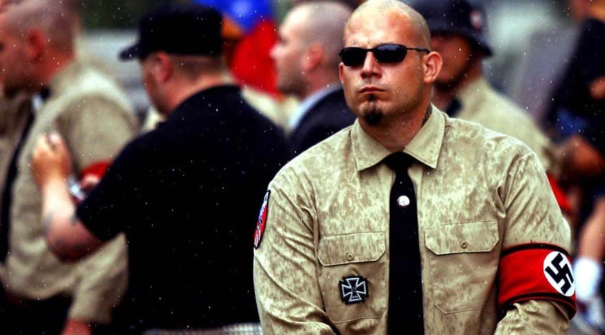 Eylem hazırlığındaki 40 Neo-Nazi üyesi gözaltına alındı