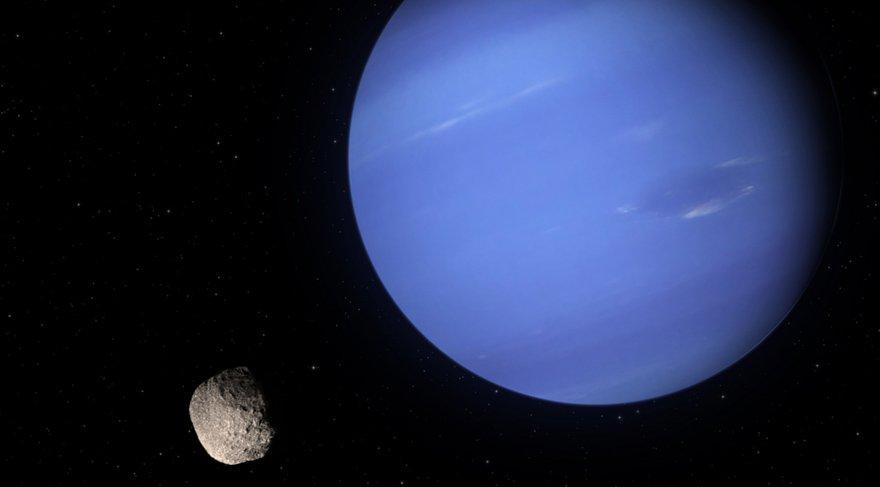 Dolunay'da Neptün etkin olacak. İşte bu çok önemli, çünkü Dolunay'ın kalitesi hakkında bize bilgi verecektir.