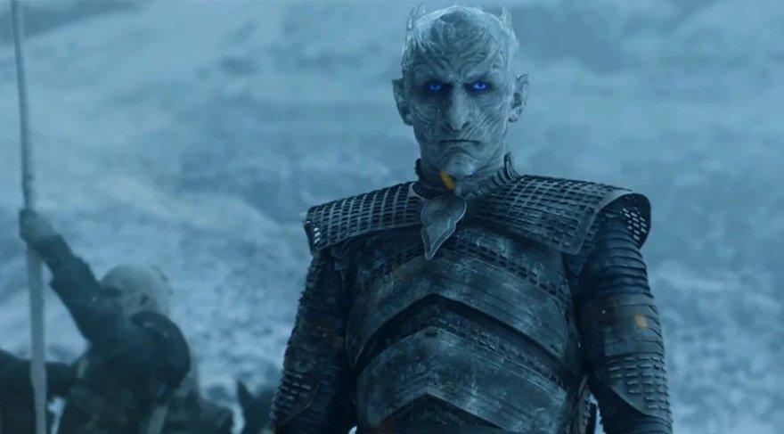 O isim yakından bildiğimiz biri olabilir | Game of Thrones Özel: Bölüm 6