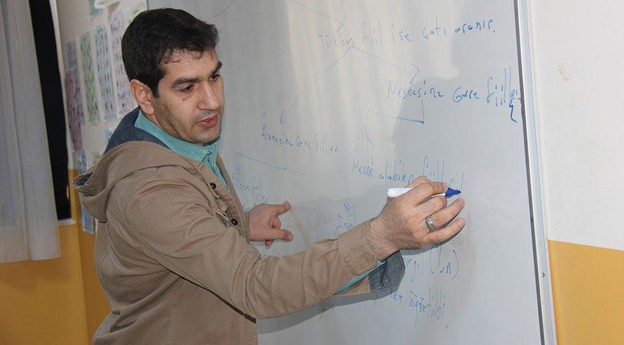 19 Temmuz'da atanan sözleşmeli öğretmenlerin yetiştirme programı açıklandı