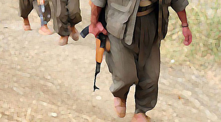 İçişleri Bakanlığı: 1 polis ve 2 askeri şehit eden terörist öldürüldü
