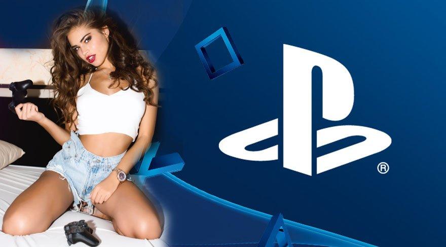 Aileler dikkat! PlayStation'ı porno mesajlar ele geçirdi!|