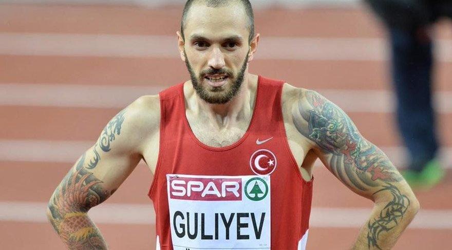 Dünya rekortmeni Ramil Guliyev kimdir, Guliyev kaç yaşında?