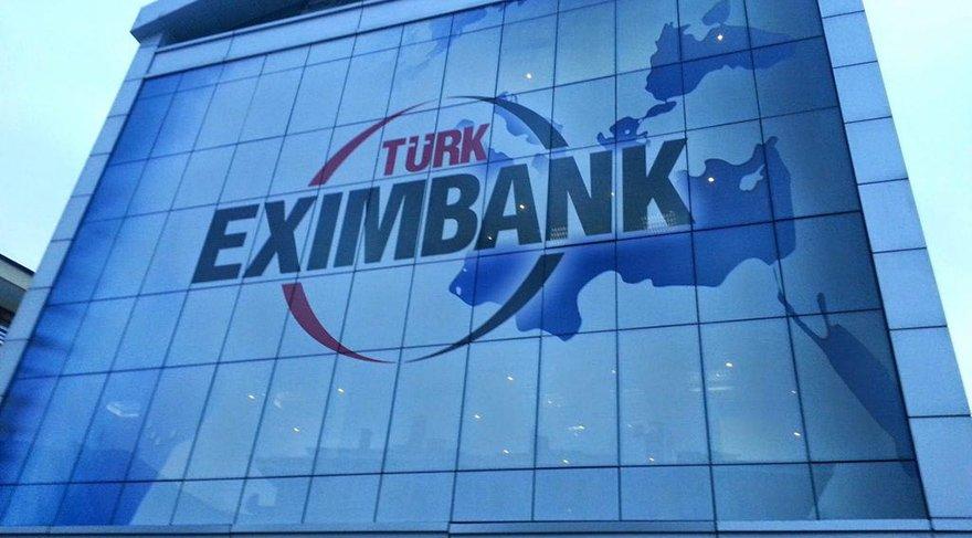 Eximbank'ın reeskont kredilerinde faiz indirimi