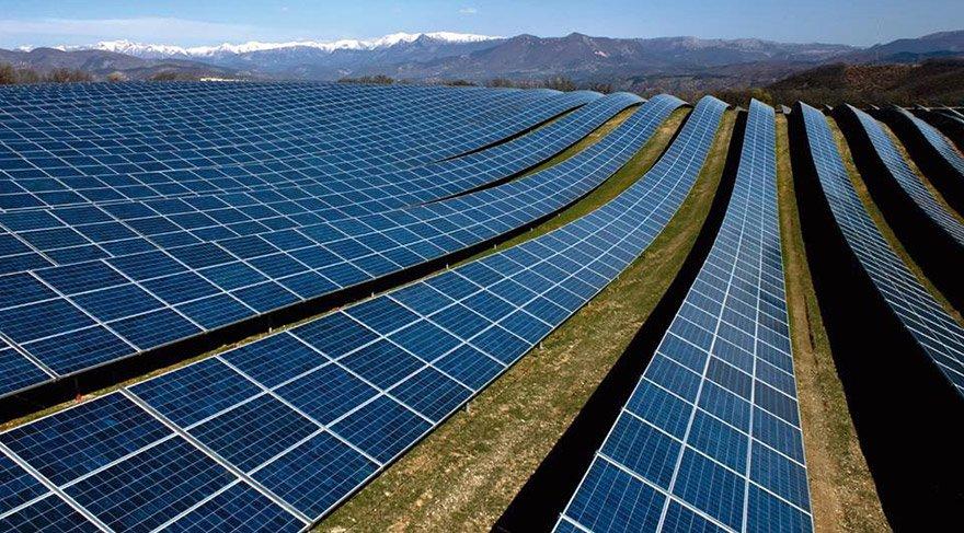 Barajların yerini rüzgar ve güneş enerjisi alıyor