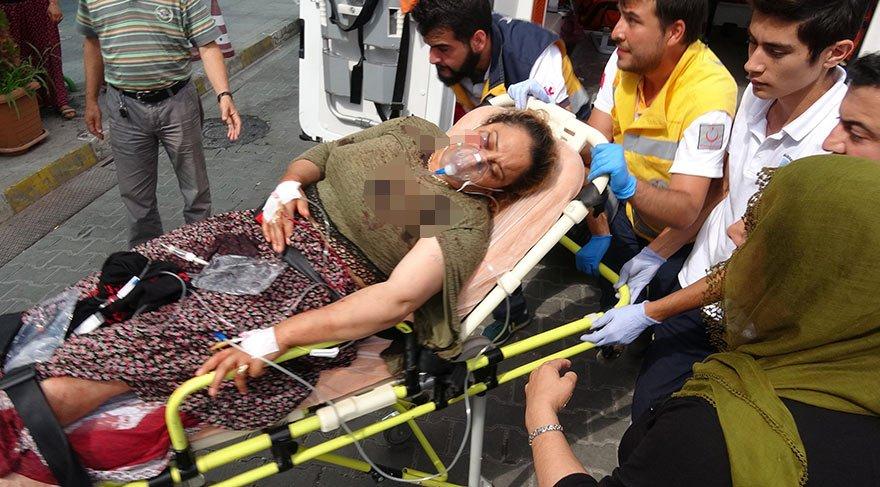 Karabük'te silahlı kavga: 15 yaralı