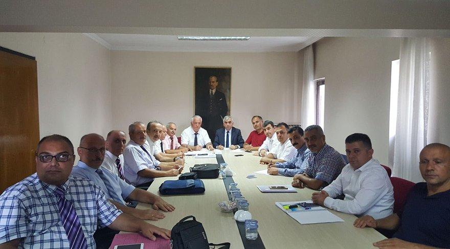 7 bin 600 madenciyi ilgilendiren toplu iş sözleşmesi imzalandı