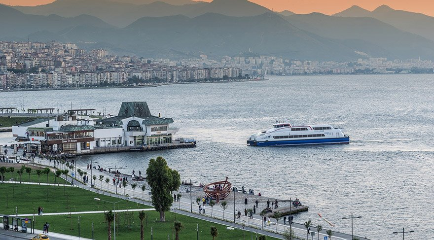 İzmir'de konut fiyatları İstanbul'u yakalayacak