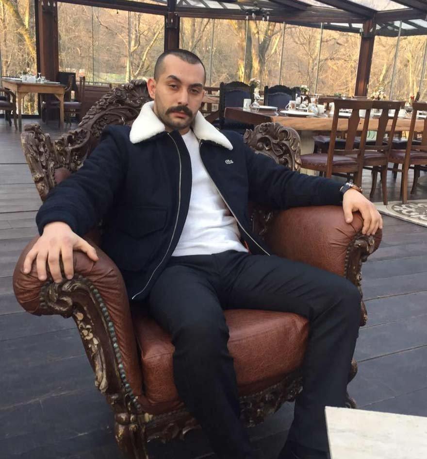 Kaan Özcan (26)