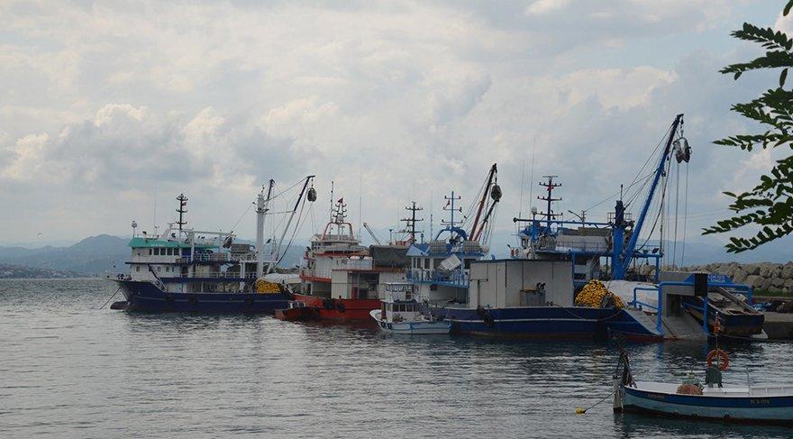 Balıkçılarda yeni sezon heyecanı
