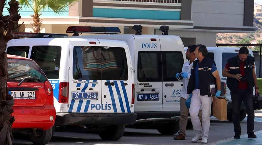 Rezidansta uyuşturucudan ölüm iddiası! Günübirlikçi isyanı