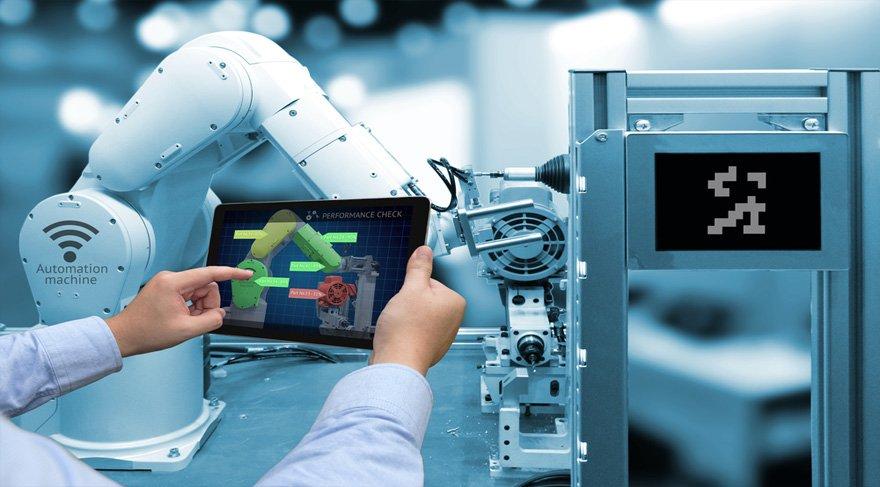 Muhalif konuşan robotun fişi çekildi! Yapay zeka inanılmaz boyutlara ulaşıyor…