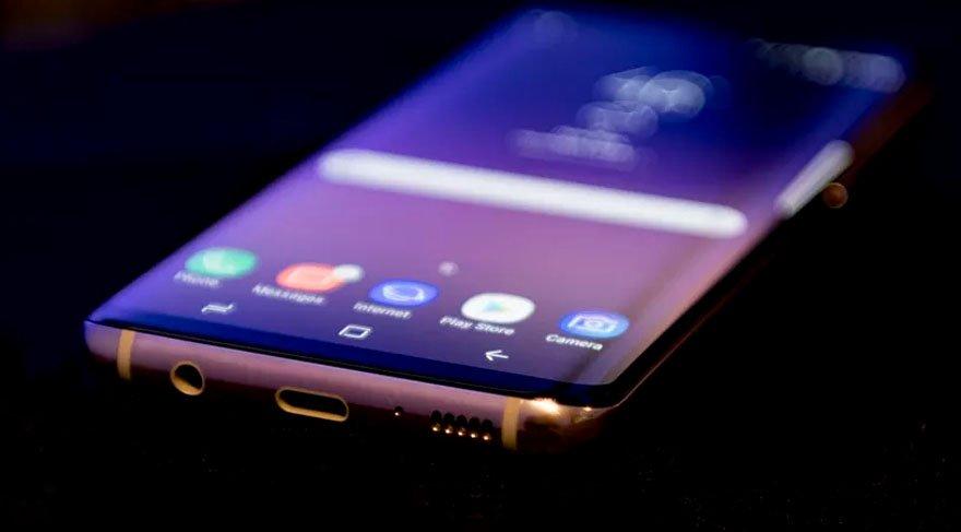 Samsung'un rekabetteki en büyük silahı: Galaxy S8 Plus!