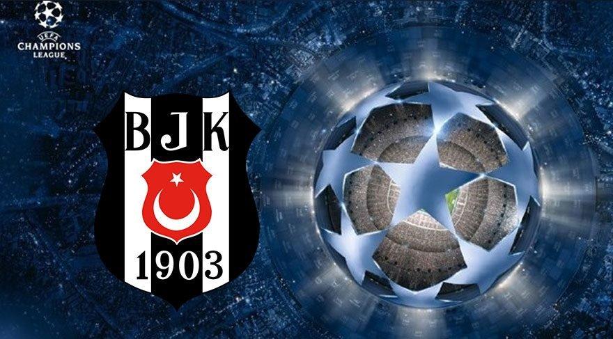 CANLI İZLE: Şampiyonlar Ligi kura çekimi ile Beşiktaş'ın rakipleri belli oluyor! (UEFA kura çekimi canlı yayın)