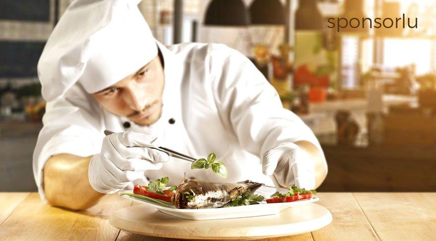 Mutfağımızı yıldızlı bir restorana nasıl dönüştürebiliriz?