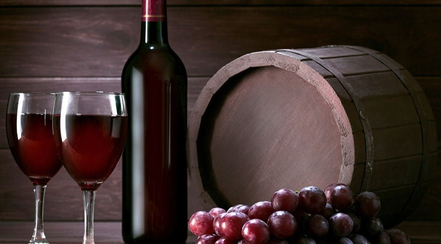 8 ilde 20 şarap firmasına operasyon