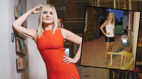 Seda Akgül: '20 yaş poposuna ve 40 yaş zekasına sahibim'