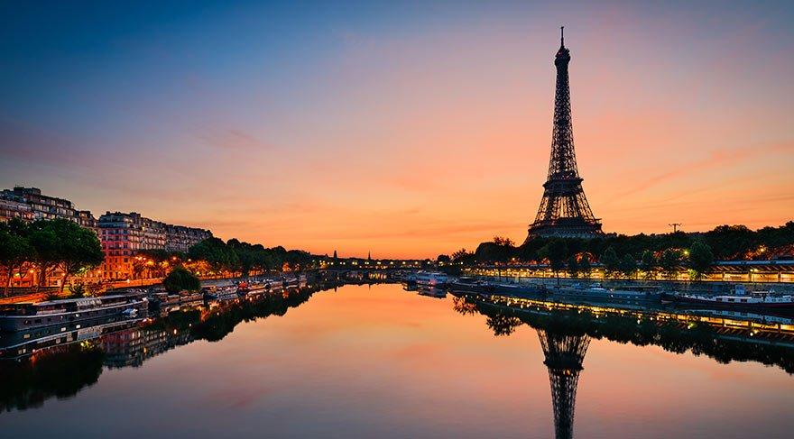 Hayaller Paris fiyatlar İstanbul