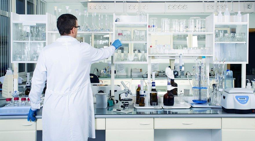 Laboratuar yatırımları öncelikli oldu