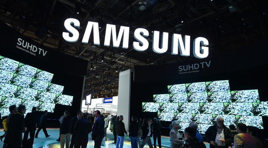 Moody's Samsung'un görünümünü 'pozitif'e yükseltti